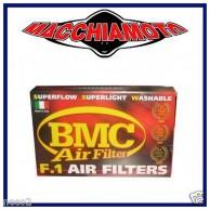FILTRO ARIA  BMC X   TRIUMPH DAYTONA 675 BMC 465