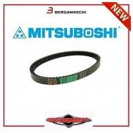 CINGHIA TRASMISSIONE MITSUBOSHI PER CARNABY 125 07 / BEVERLY 125 ART. G9002500