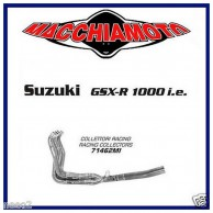 GRUPPO COLLETTORI RACING ARROW SUZUKI GSXR GSX-R 1000 2012 2013
