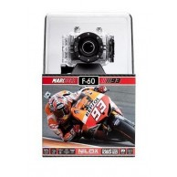 NILOX F 60 MM93     ACTION VIDEO CAMERA 60fps full HD1080