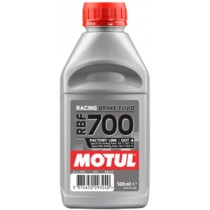 OLIO FRENI MOTUL RBF 700 DOT 4 RACING - 500 ML