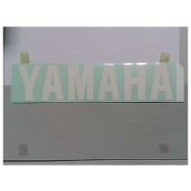 EMBLEMA ADESIVO DECALCO ORIGINALE YAMAHA R1 2001 cod. 5JJ-2135E-00