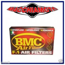 FILTRO ARIA BMC YAMAHA  FZ6 FAZER 600  2004 2005 2006 2007 2008 2009 2010