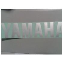 EMBLEMA ADESIVO ORIGINALE YAMAHA YZF R6 R1 2001 2002 cod. 99246-00320