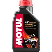 OLIO MOTORE MOTO MOTUL 7100 10W40 4T