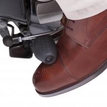 SALVA SCARPE SALVASCARPE COPRILEVA CAMBIO TUCANO URBANO NEW FOOT IN SILICONE cod. 312