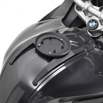 GIVI BF16 FLANGIA PER BORSE DA SERBATOIO TANLOCK E TANLOCKED SPECIFICA PER BMW F 800 GT DAL 2013 AL 2019
