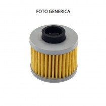 FILTRO OLIO GAS GAS