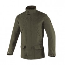 GIACCA GIUBBOTTO DAINESE KNIGHTSBRIDGE D-DRY VERDE