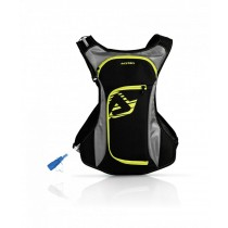 BORSA ZAINO MOTO CROSS CROSS ENDURO ACERBIS ACQUA DRINK BAG BACKPACK