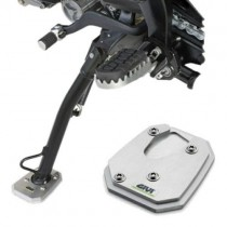 GIVI ES5103 PIASTRA ESTENSIONE CAVALLETTO LATERALE BMW F 800 GS 13 > 17