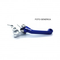 LEVA FRENO CROSS ENDURO TM BREMBO ANTIROTTURA BLU
