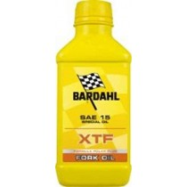 OLIO FORCELLA BARDAHL XTF SAE 15 - 500ml