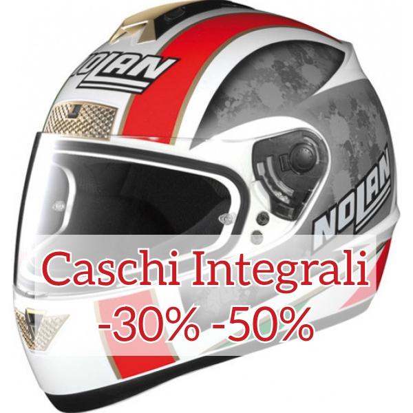 INTEGRALI -30% -50%