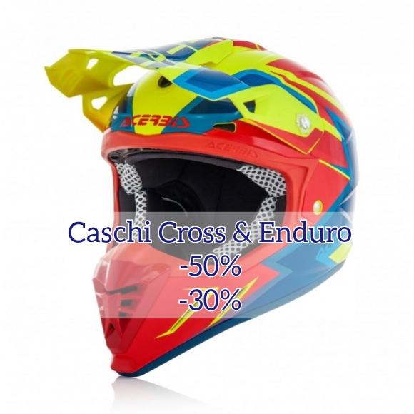 CROSS E ENDURO -30% -50%
